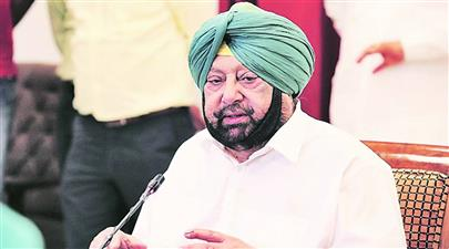On directives of Captain Amarinder, finance department releases pending amount of Rs. 151.45 crore to arthiyas