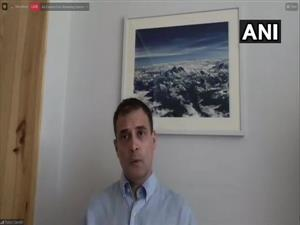 PM Modi's tears did not save lives of people but oxygen could have: Rahul Gandhi