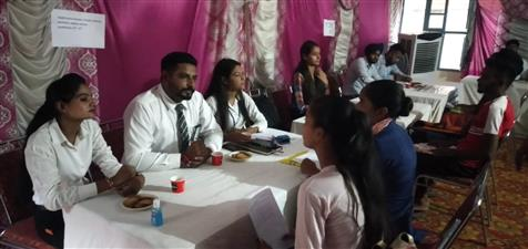321 youths get on spot placements during two job fairs in Jalandhar