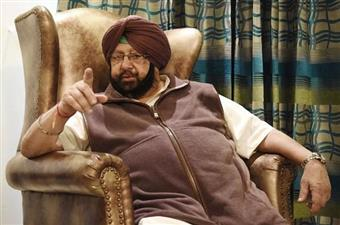 CAPT AMARINDER SLAMS CONG LEADERS OVER PREPOSTEROUS LIES TO COVER UP MISHANDLING OF PARTY CRISIS IN PUNJAB